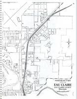 Map Image 024, Eau Claire County 1988